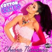 Cotton Candy by Chiara