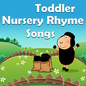 Toddler Nursery Rhyme Songs by The Kiboomers