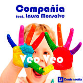 Veo Veo Remix (feat. Laura Monsalve) by Compañia