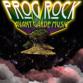 Prog Rock Avant-Garde Music von Various Artists