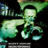 Amazing Performance von Scott Joplin