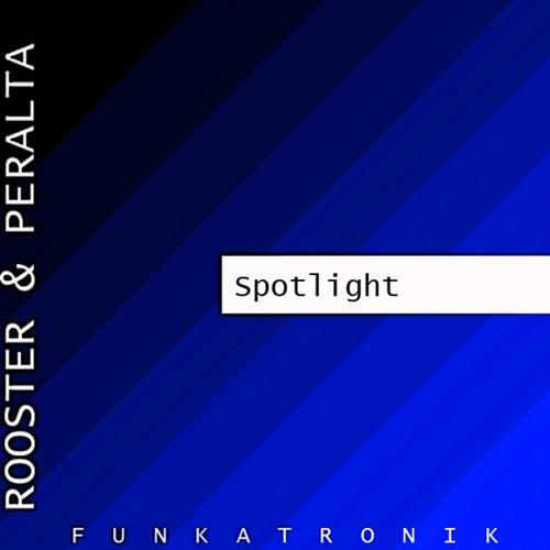 Spotlight by Sammy Peralta