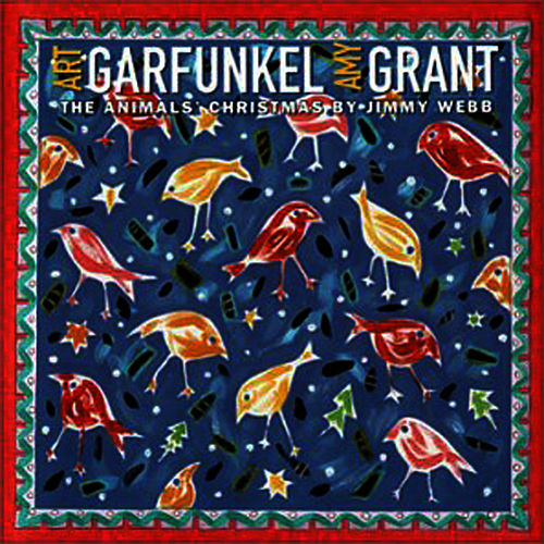 The Animal's Christmas by Art Garfunkel