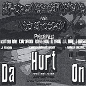 Da Hurt On by Various Artists