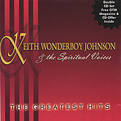 The Greatest Hits by Keith Johnson