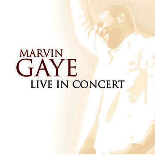 Live In Concert (2006) by Marvin Gaye