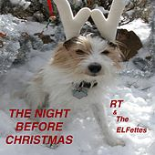The Night Before Christmas - Single by Rt