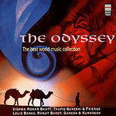 The Odyssey:  The Best World Music Collection by Various Artists