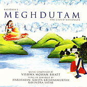 Kalidasa's Meghdutam The Cloud Messenger by Various Artists
