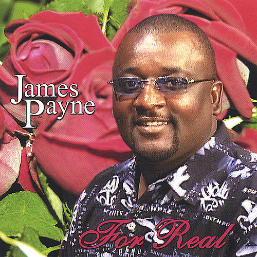 For Real by James Payne