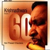 Krishnadwhani Volume 3 by Pandit Hariprasad Chaurasia