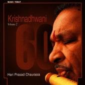 Krishnadhwani Volume 2 by Pandit Hariprasad Chaurasia