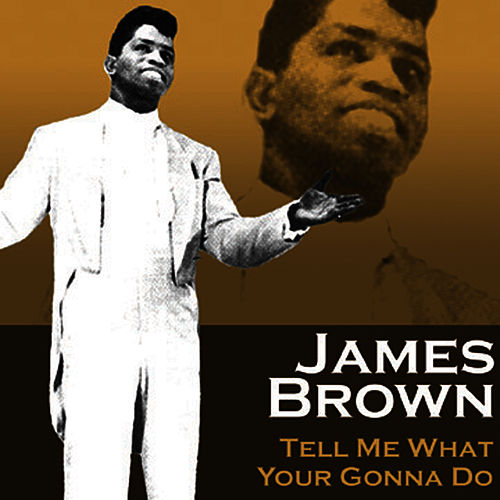 Tell Me What Your Gonna Do by James Brown