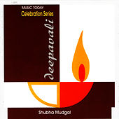 Celebration Series:  Deepavali Vol. 2 by Shubha Mudgal