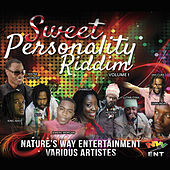 Sweet Personality Riddim by Various Artists