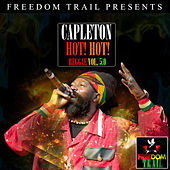 Eye Ah Dazzle - Single by Capleton