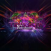 Timegate 10th Edition by Various Artists