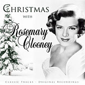 Christmas with Rosemary Clooney by Rosemary Clooney