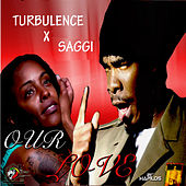Our Love - Single by Turbulence