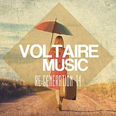 Voltaire Music Pres. Re:generation #14 by Various Artists