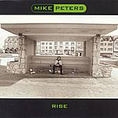 Rise by Mike Peters