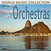 Orchestras, Vol.12 by Various Artists