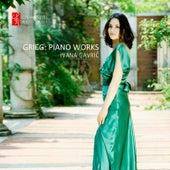 Grieg: Piano Works by Ivana Gavrić