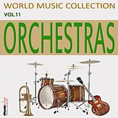 Orchestras, Vol.11 by Various Artists