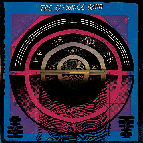 Face the Sun by Entrance Band