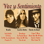 Voz Y Sentimiento by Various Artists