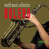 Bolero, Vol. 15 by Various Artists