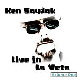 Live in La Veta, Vol. 1 by Ken Saydak