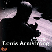 Satchmo At Symphony Hall by Louis Armstrong