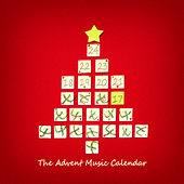 The Advent Music Calendar 17 by 2 Guitar for Christmas