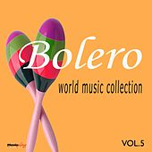 Bolero, Vol. 5 by Various Artists