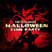 Halloween Club Party by Various Artists