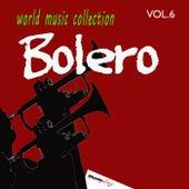 Bolero, Vol. 6 by Various Artists
