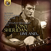 Tony Sheridan Live and … by Tony Sheridan