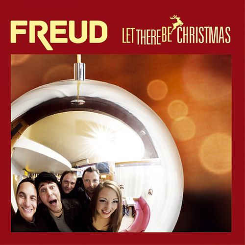 Let There Be Christmas by F.R.E.U.D.