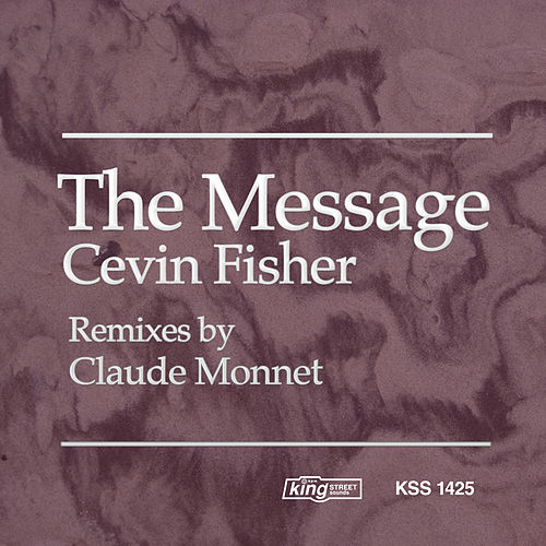 The Message by Cevin Fisher
