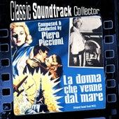 La donna che venne dal mare (OST) [1957] by Piero Piccioni