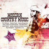 Modern Country Music von Various Artists