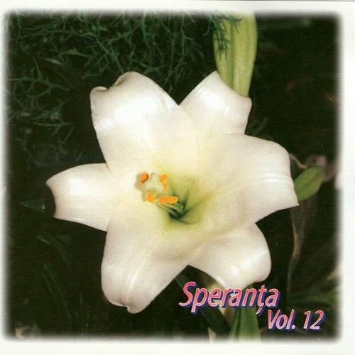 Speranta, Vol. 12 by Speranta