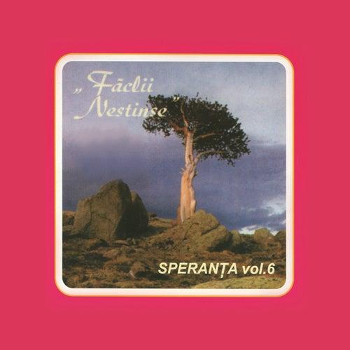 Speranta, Vol. 6 (Faclii Nestinse) by Speranta