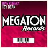 Hey Bean by Tony Romera