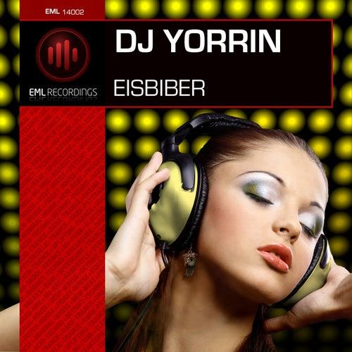 Eisbiber by DJ Yorrin