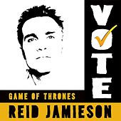 Game of Thrones by Reid Jamieson