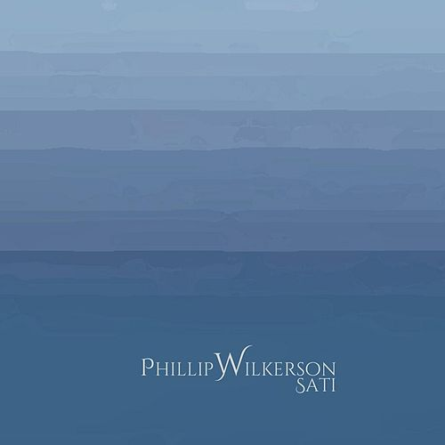 Sati by Phillip Wilkerson
