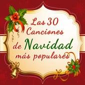 Las 30 Canciones de Navidad Más Populares by Various Artists