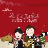 Xa Me Tardan Estes Magos by Mamá Cabra